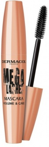 Dermacol Mega Lashes Volume and Care