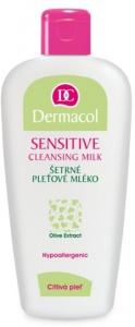 Dermacol Sensitive Cleansing Milk