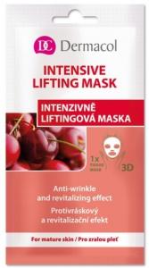 Dermacol Intensive Lifting Mask
