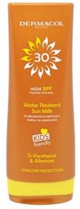 Dermacol Sun Water Resistant Sun Milk SPF 30 Flip-top