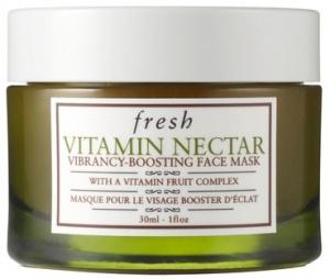 Fresh Vitamin Nectar Glow Face Mask