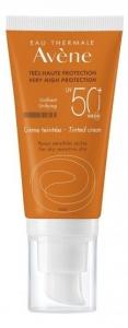 Avène Very High Protection Teintee Cream