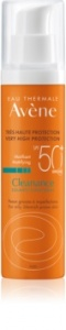 Avène Cleanance Solaire SPF 50+