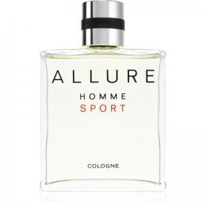 Chanel Allure Homme Sport Cologne kolínska voda pre mužov
