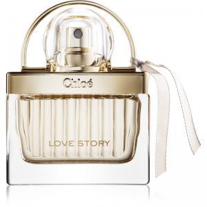 Chloé Love Story parfumovaná voda pre ženy